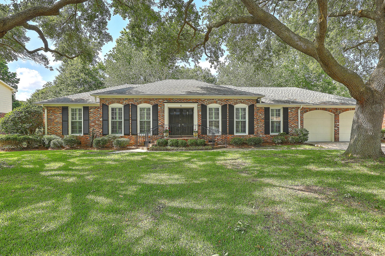 Wespanee Place Homes For Sale - 4 Ashland, Charleston, SC - 11