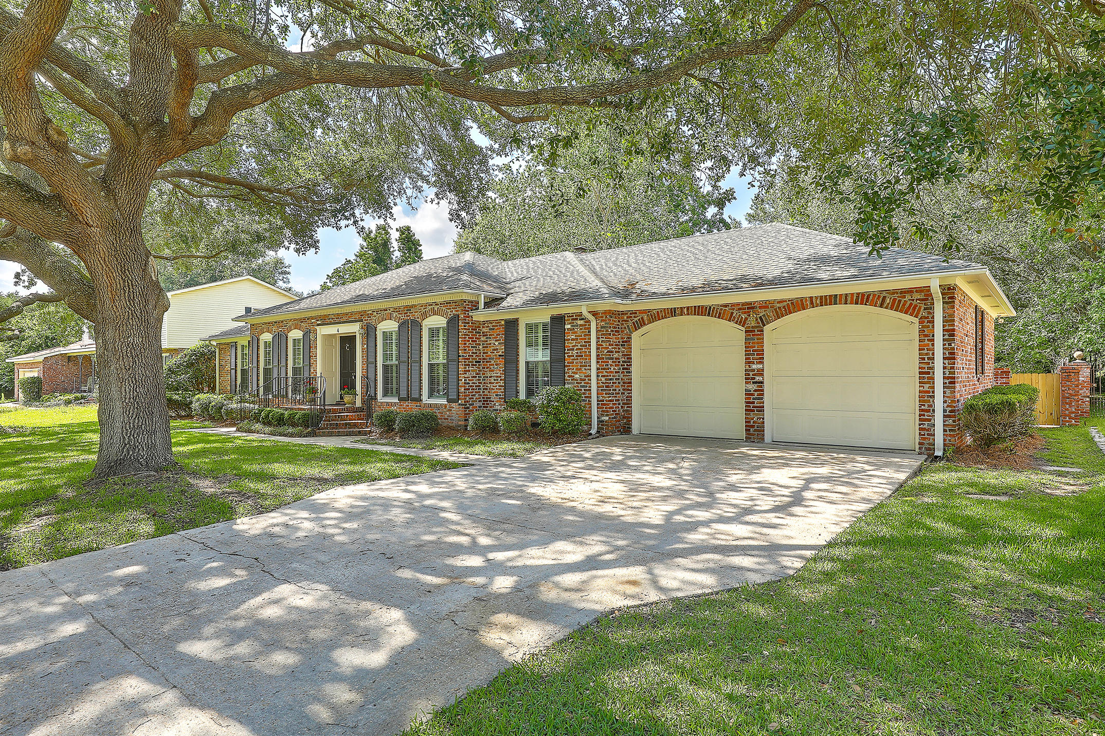 Wespanee Place Homes For Sale - 4 Ashland, Charleston, SC - 9