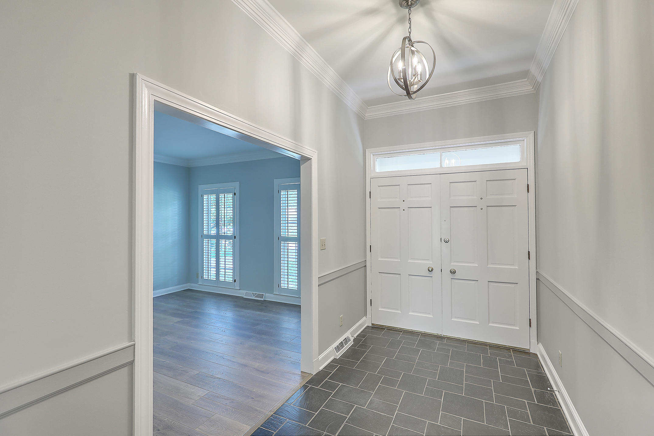 Wespanee Place Homes For Sale - 4 Ashland, Charleston, SC - 2