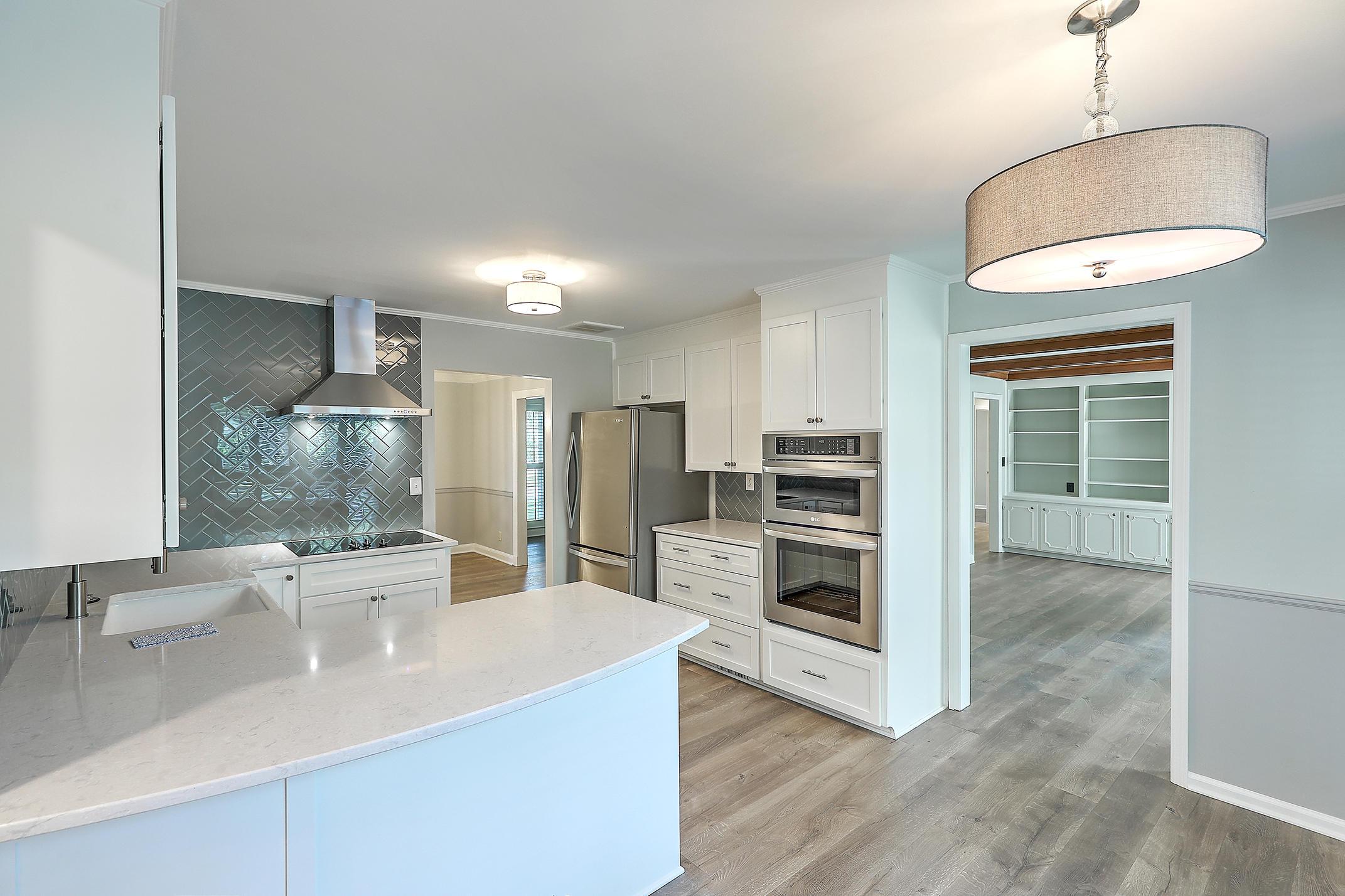Wespanee Place Homes For Sale - 4 Ashland, Charleston, SC - 8