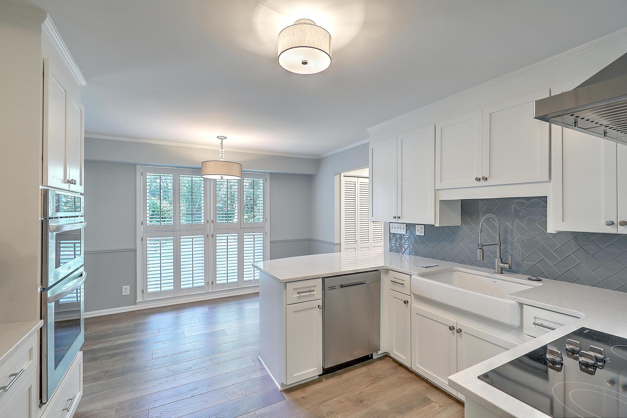 Wespanee Place Homes For Sale - 4 Ashland, Charleston, SC - 27