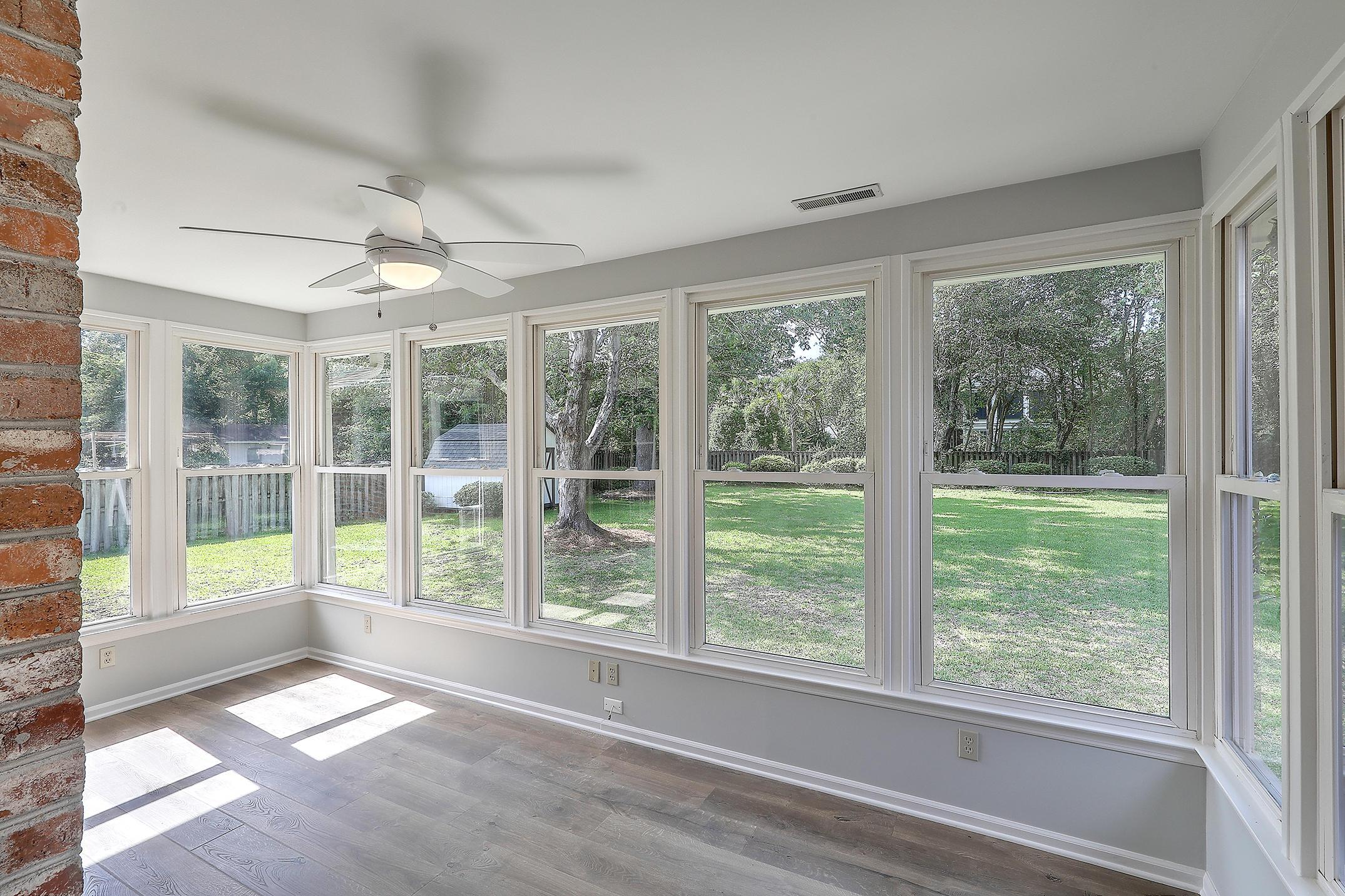 Wespanee Place Homes For Sale - 4 Ashland, Charleston, SC - 25