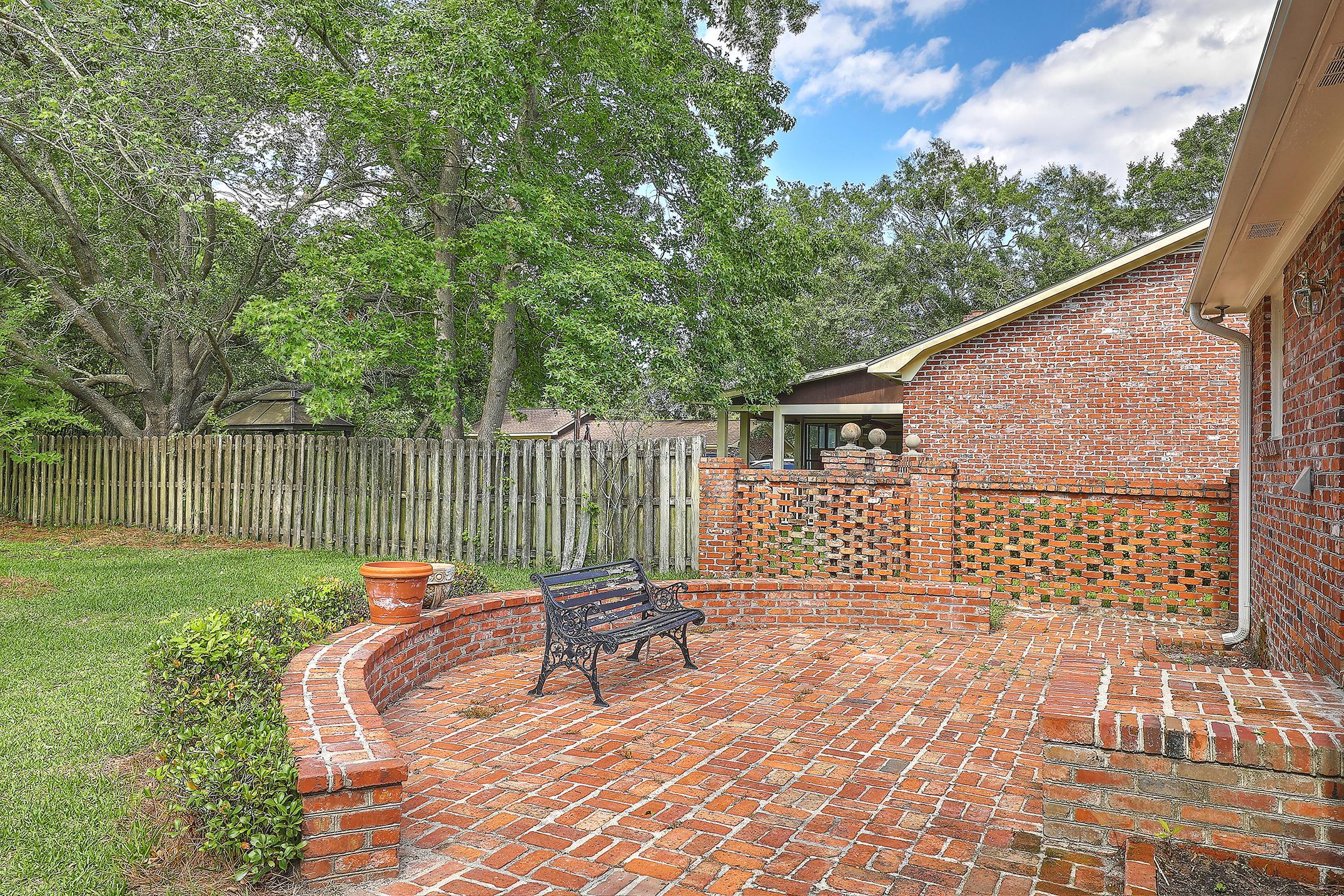 Wespanee Place Homes For Sale - 4 Ashland, Charleston, SC - 15