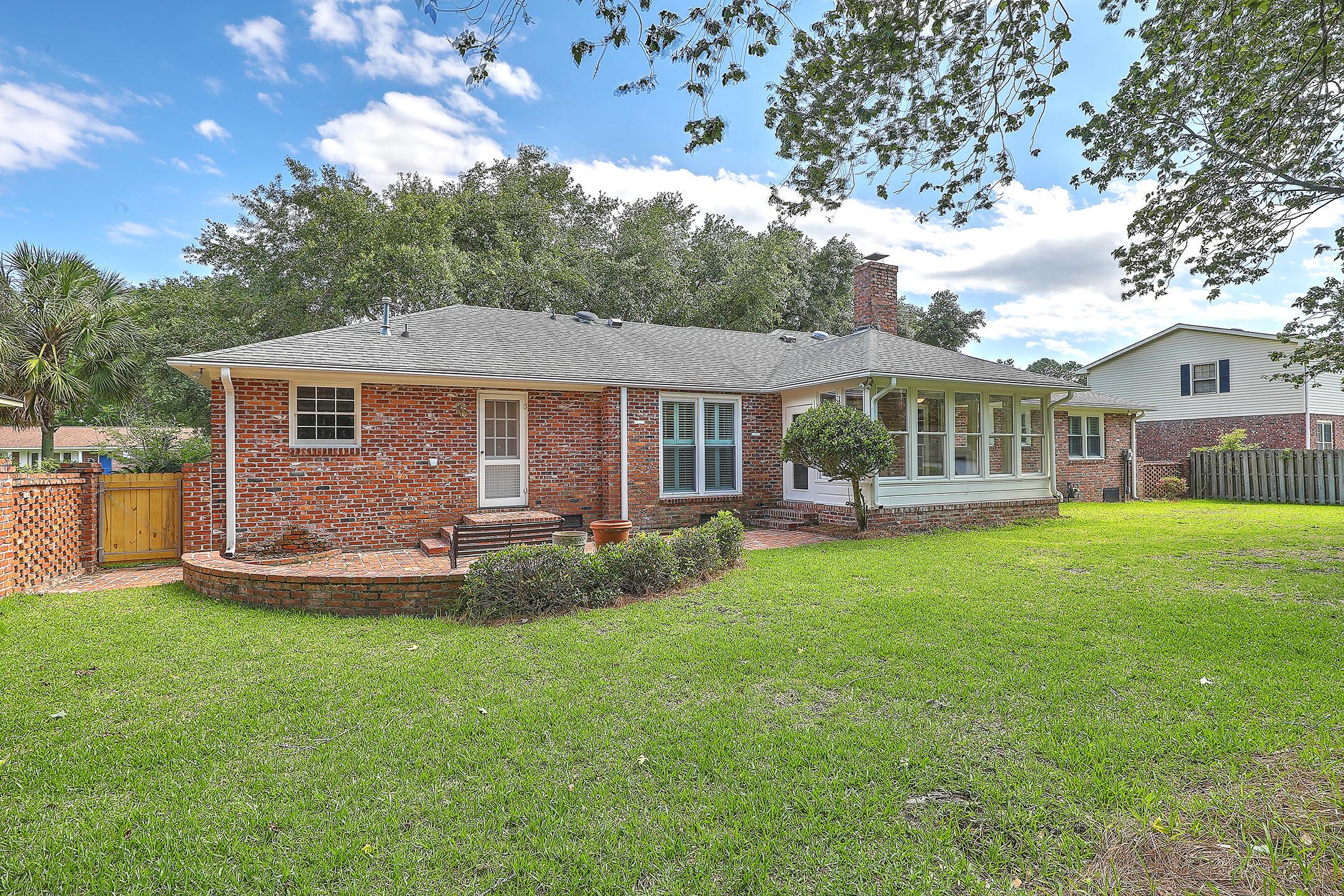 Wespanee Place Homes For Sale - 4 Ashland, Charleston, SC - 16