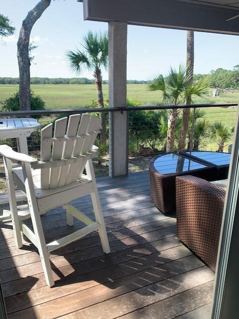 Creek Watch Villas Homes For Sale - 1231 Creek Watch, Johns Island, SC - 33