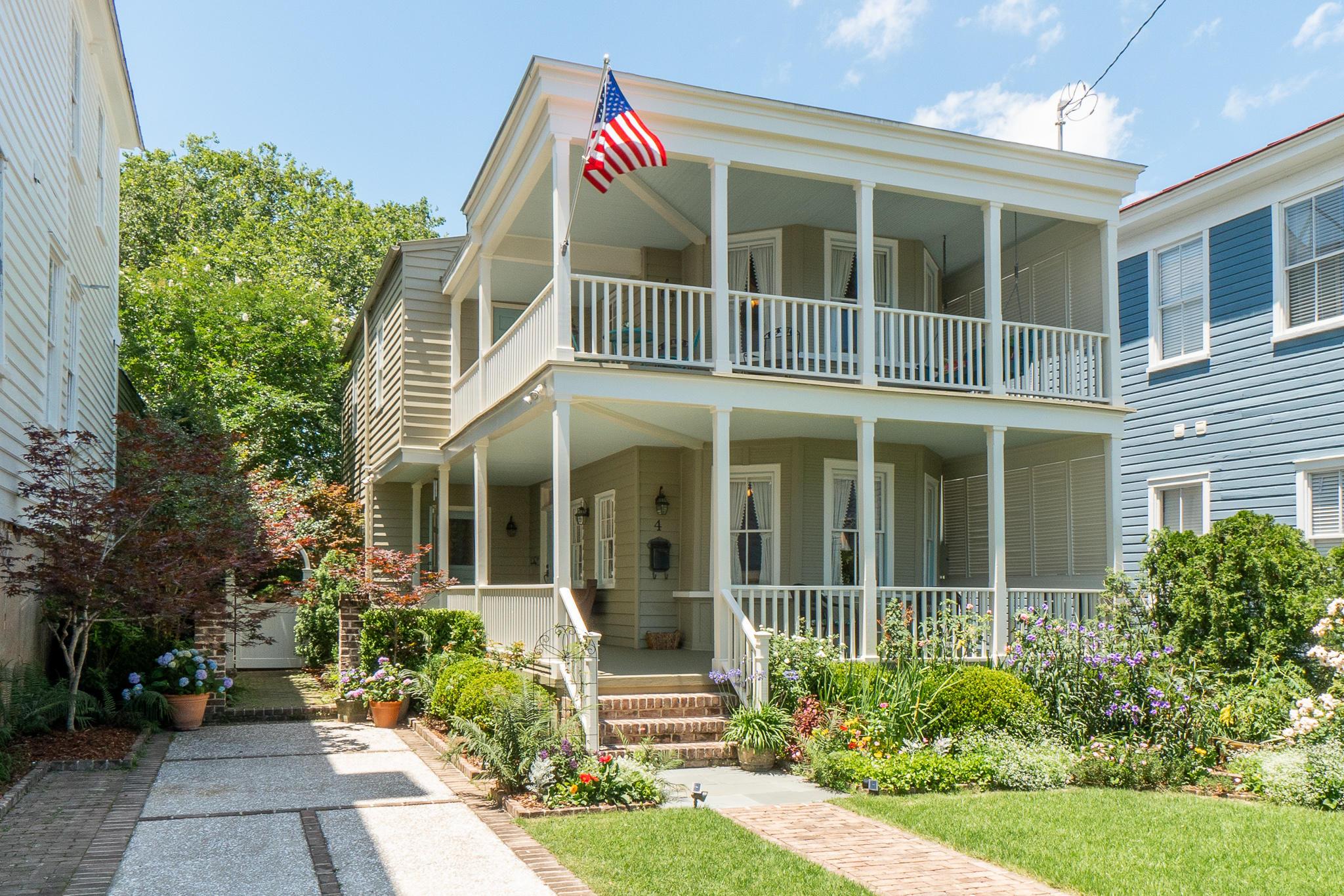Charleston Address - MLS Number: 20014942