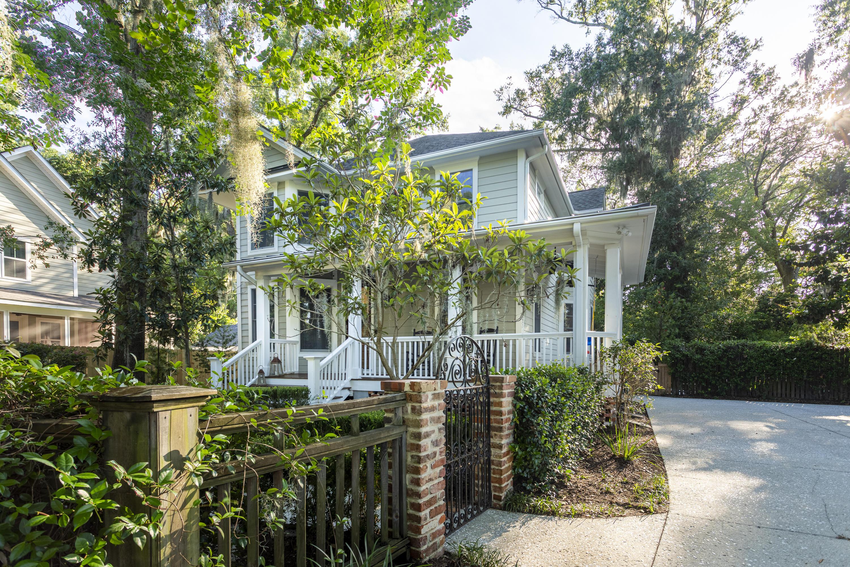 Charleston Address - MLS Number: 20014984
