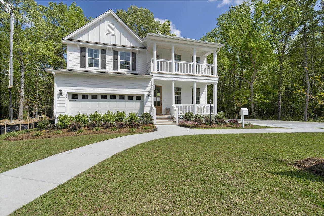Drayton Oaks Homes For Sale - 10 Windward, Summerville, SC - 22