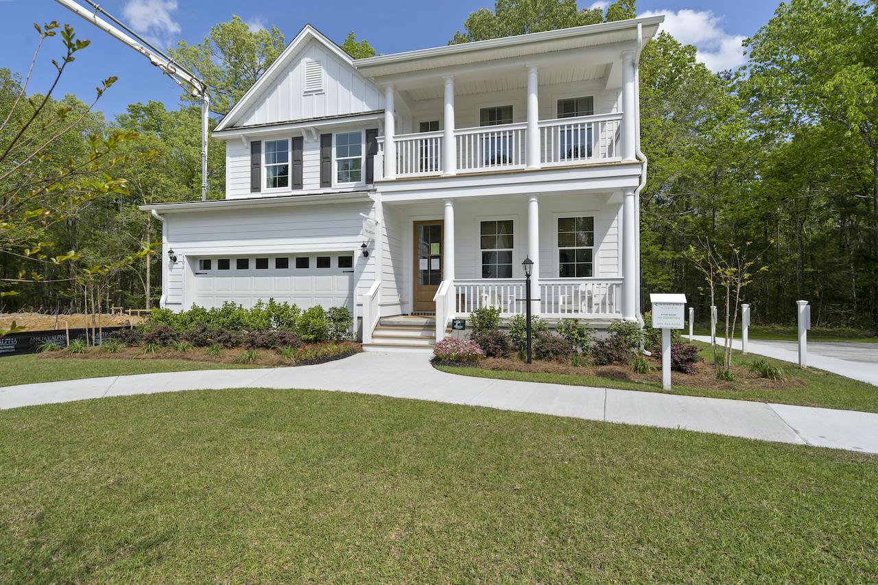 Drayton Oaks Homes For Sale - 10 Windward, Summerville, SC - 23