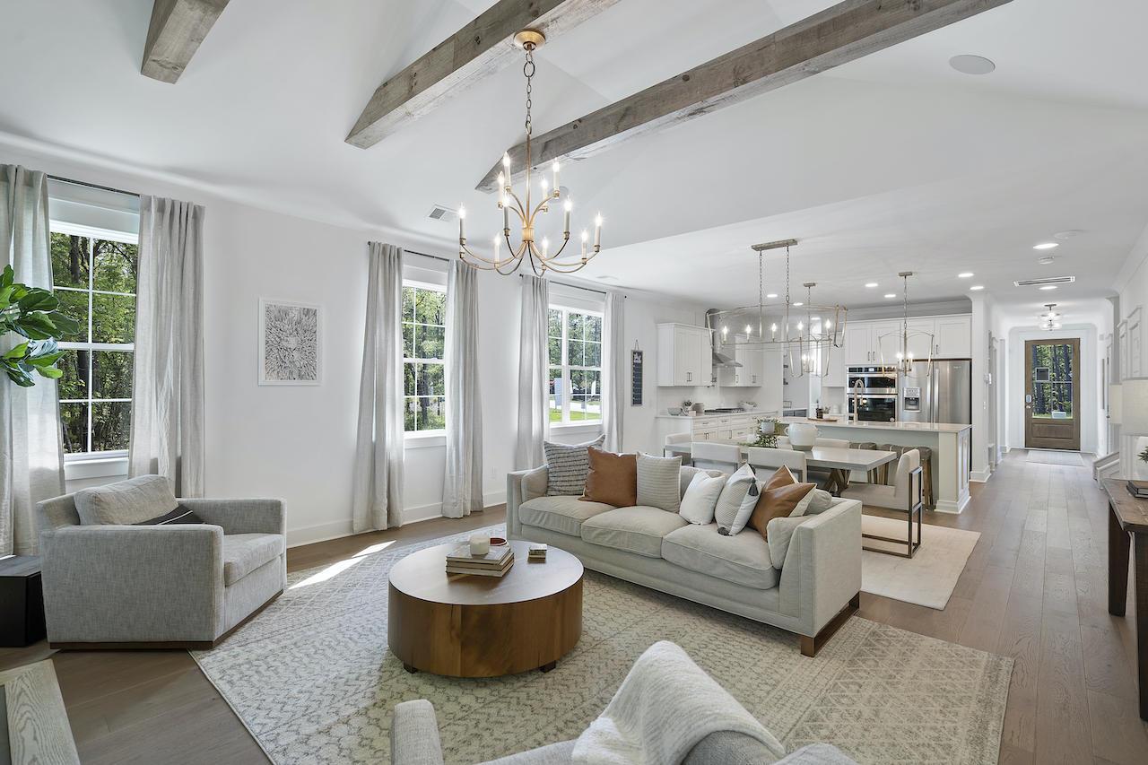 Drayton Oaks Homes For Sale - 10 Windward, Summerville, SC - 17