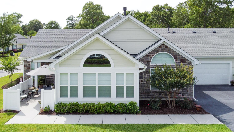 Villas at Charleston Park Homes For Sale - 8800 Dorchester, North Charleston, SC - 35