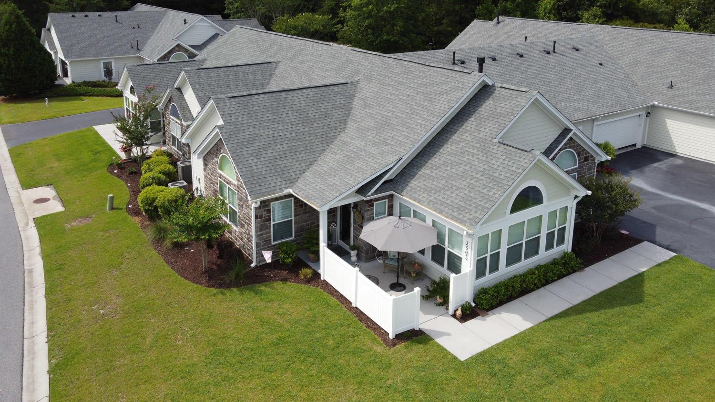Villas at Charleston Park Homes For Sale - 8800 Dorchester, North Charleston, SC - 33