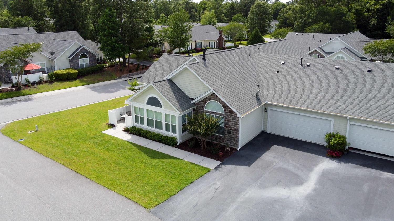 Villas at Charleston Park Homes For Sale - 8800 Dorchester, North Charleston, SC - 31