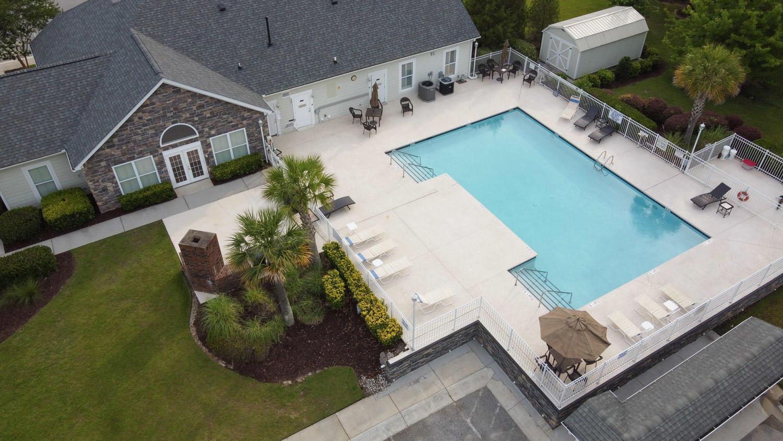 Villas at Charleston Park Homes For Sale - 8800 Dorchester, North Charleston, SC - 48