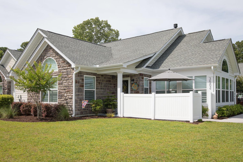 Villas at Charleston Park Homes For Sale - 8800 Dorchester, North Charleston, SC - 36