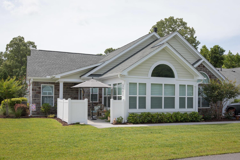 Villas at Charleston Park Homes For Sale - 8800 Dorchester, North Charleston, SC - 37