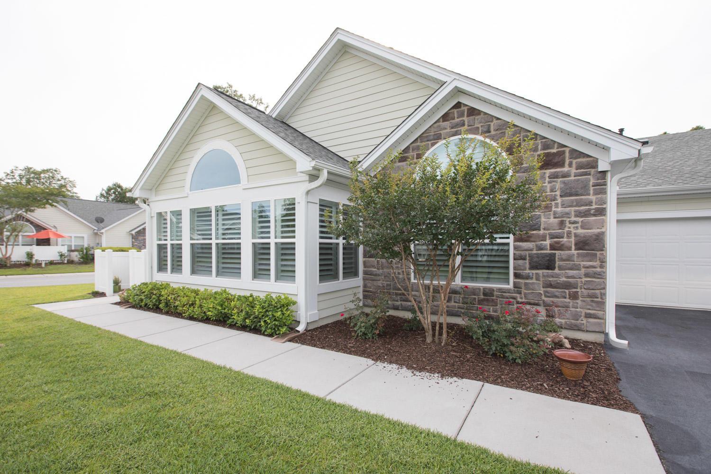 Villas at Charleston Park Homes For Sale - 8800 Dorchester, North Charleston, SC - 34