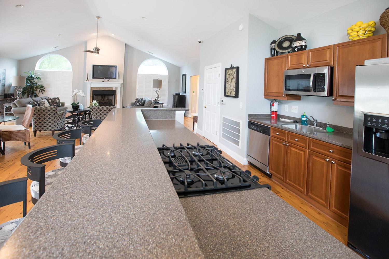 Villas at Charleston Park Homes For Sale - 8800 Dorchester, North Charleston, SC - 42