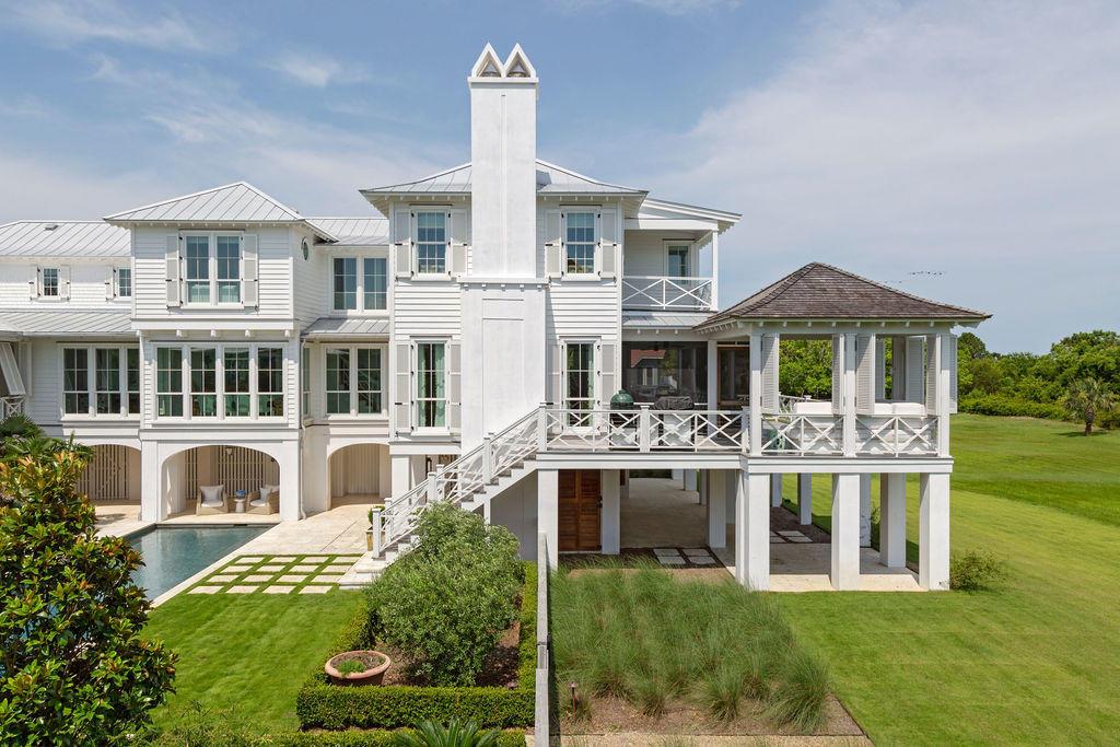 None Homes For Sale - 2307 Atlantic, Sullivans Island, SC - 44