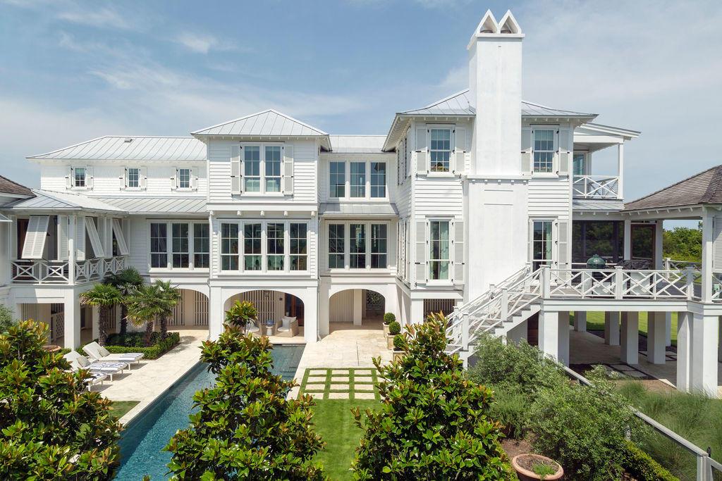 None Homes For Sale - 2307 Atlantic, Sullivans Island, SC - 43
