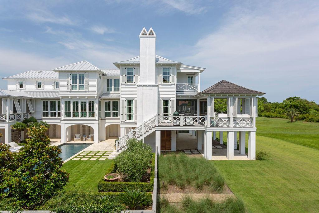 None Homes For Sale - 2307 Atlantic, Sullivans Island, SC - 24