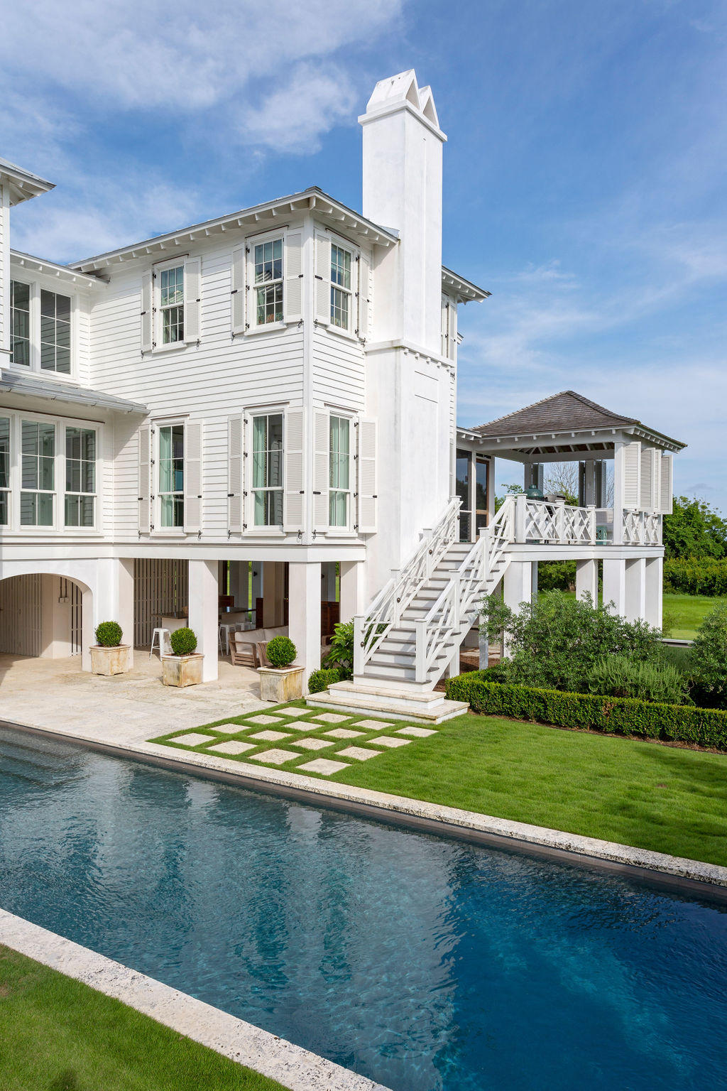 None Homes For Sale - 2307 Atlantic, Sullivans Island, SC - 32