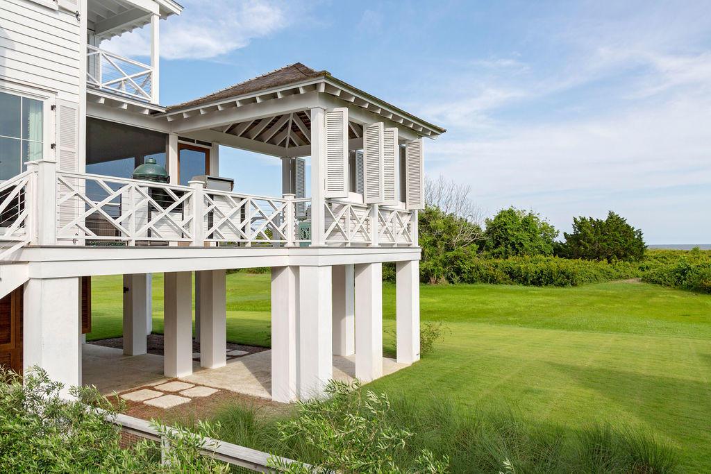 None Homes For Sale - 2307 Atlantic, Sullivans Island, SC - 28