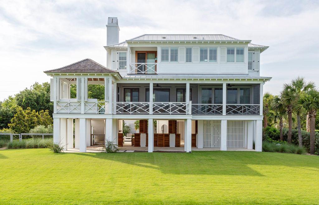 None Homes For Sale - 2307 Atlantic, Sullivans Island, SC - 25