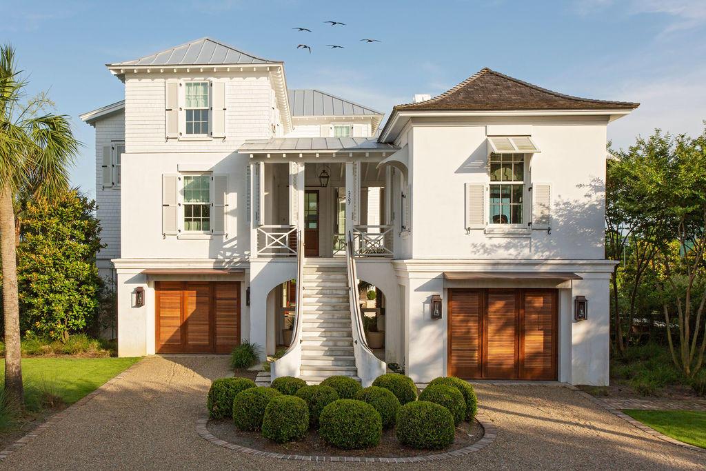 None Homes For Sale - 2307 Atlantic, Sullivans Island, SC - 13
