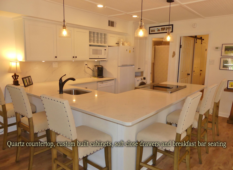 Wyndham Ocean Ridge Homes For Sale - 260 Driftwood, Edisto Island, SC - 19