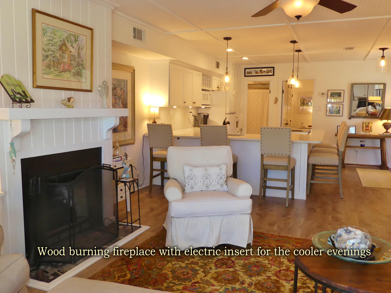 Wyndham Ocean Ridge Homes For Sale - 260 Driftwood, Edisto Island, SC - 20