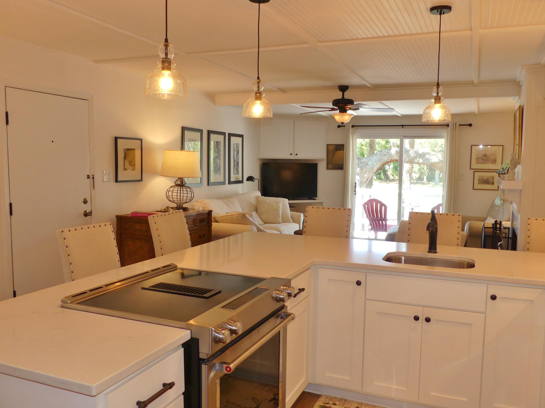 Wyndham Ocean Ridge Homes For Sale - 260 Driftwood, Edisto Island, SC - 21