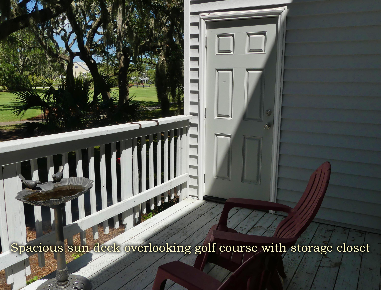 Wyndham Ocean Ridge Homes For Sale - 260 Driftwood, Edisto Island, SC - 22