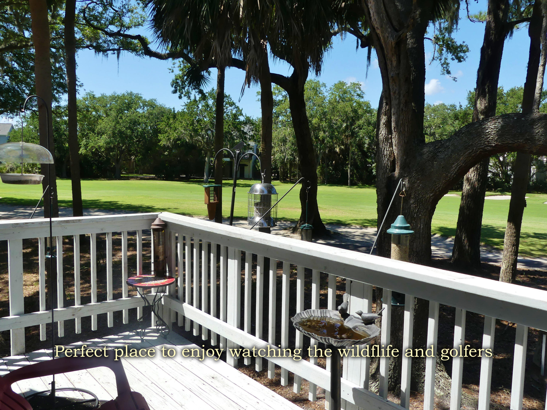 Wyndham Ocean Ridge Homes For Sale - 260 Driftwood, Edisto Island, SC - 24