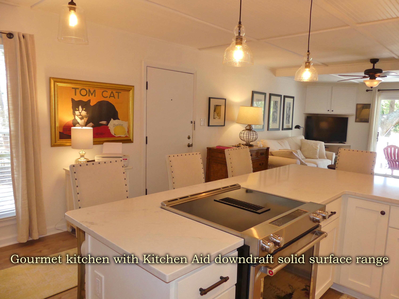 Wyndham Ocean Ridge Homes For Sale - 260 Driftwood, Edisto Island, SC - 26