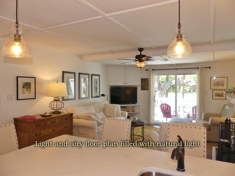 Wyndham Ocean Ridge Homes For Sale - 260 Driftwood, Edisto Island, SC - 28