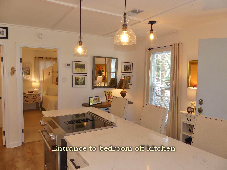 Wyndham Ocean Ridge Homes For Sale - 260 Driftwood, Edisto Island, SC - 29