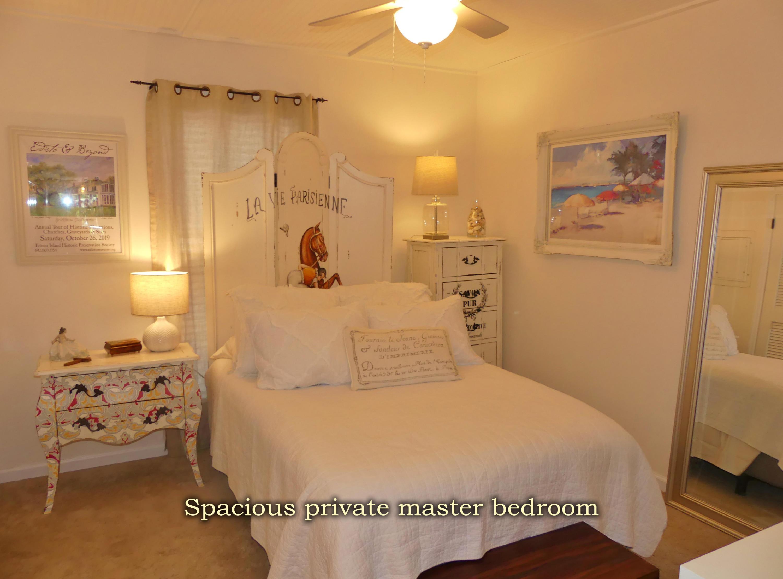 Wyndham Ocean Ridge Homes For Sale - 260 Driftwood, Edisto Island, SC - 30