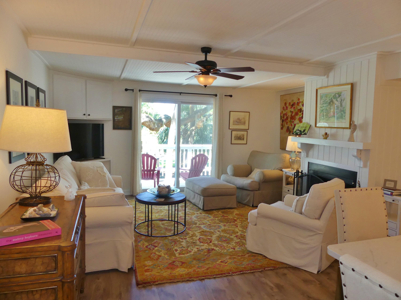 Wyndham Ocean Ridge Homes For Sale - 260 Driftwood, Edisto Island, SC - 39