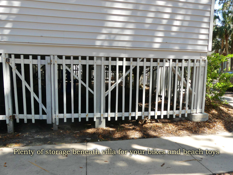 Wyndham Ocean Ridge Homes For Sale - 260 Driftwood, Edisto Island, SC - 37
