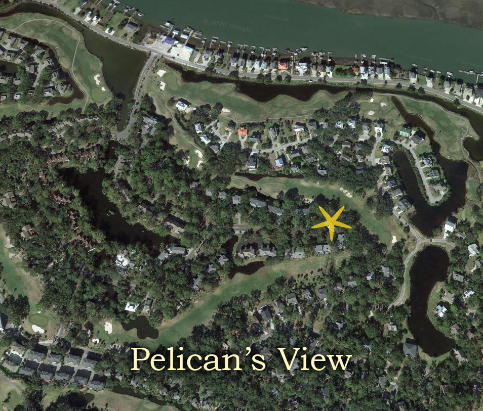 Wyndham Ocean Ridge Homes For Sale - 260 Driftwood, Edisto Island, SC - 0