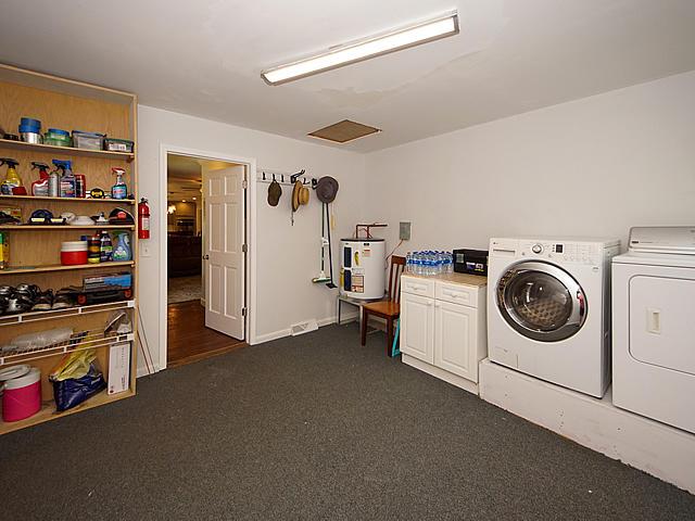 Avian Park Homes For Sale - 1217 Myrick, Mount Pleasant, SC - 16