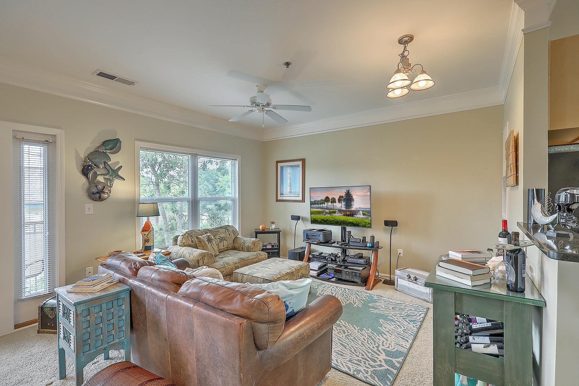 Regatta On James Island Homes For Sale - 1755 Central Park, James Island, SC - 4