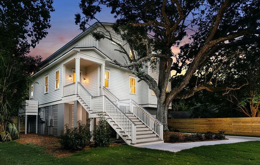 2202 Hartnett Boulevard Isle of Palms $1,785,000.00