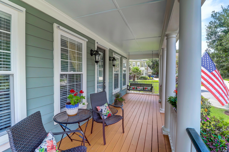 Hamlin Plantation Homes For Sale - 1204 Cutler, Mount Pleasant, SC - 2