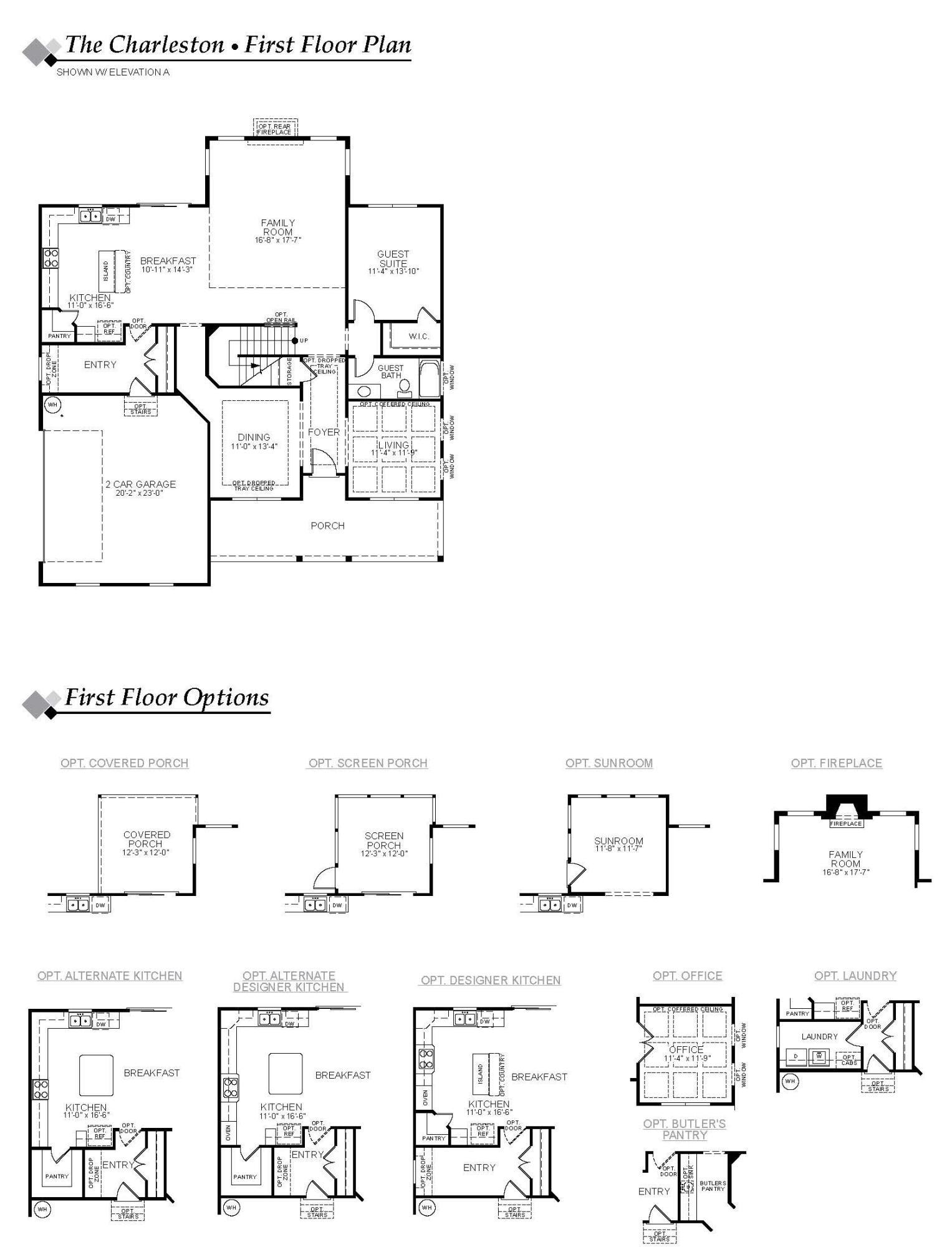 Carolina Bay Homes For Sale - 2032 Tacoma, Ridgeville, SC - 1