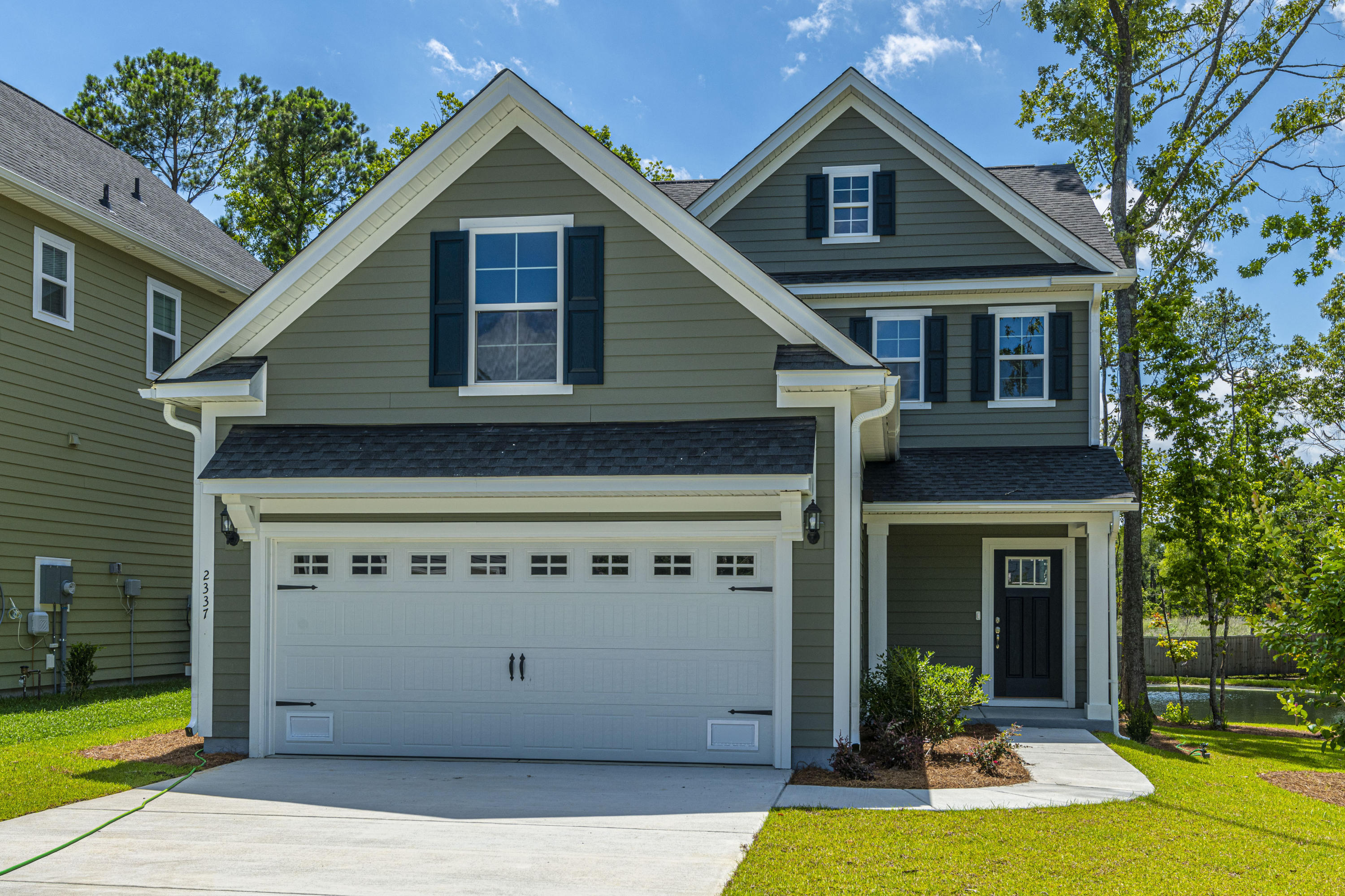 Church Creek Landing Homes For Sale - 2337 Town Woods, Charleston, SC - 25