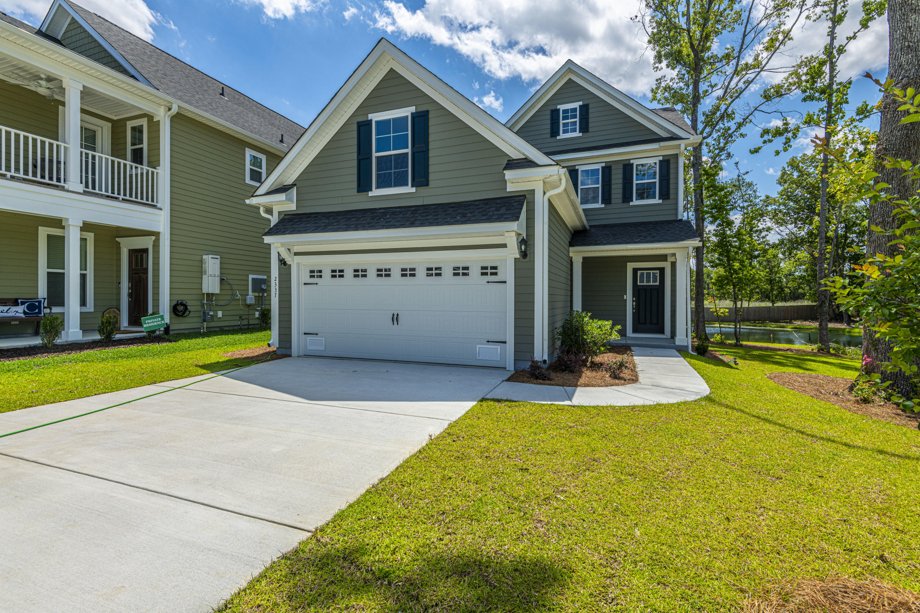 Church Creek Landing Homes For Sale - 2337 Town Woods, Charleston, SC - 26
