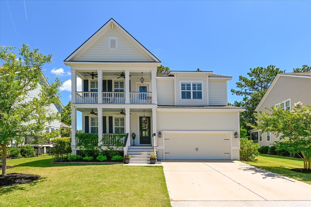 Oyster Point Homes For Sale - 1496 Keshi Pearl, Mount Pleasant, SC - 9