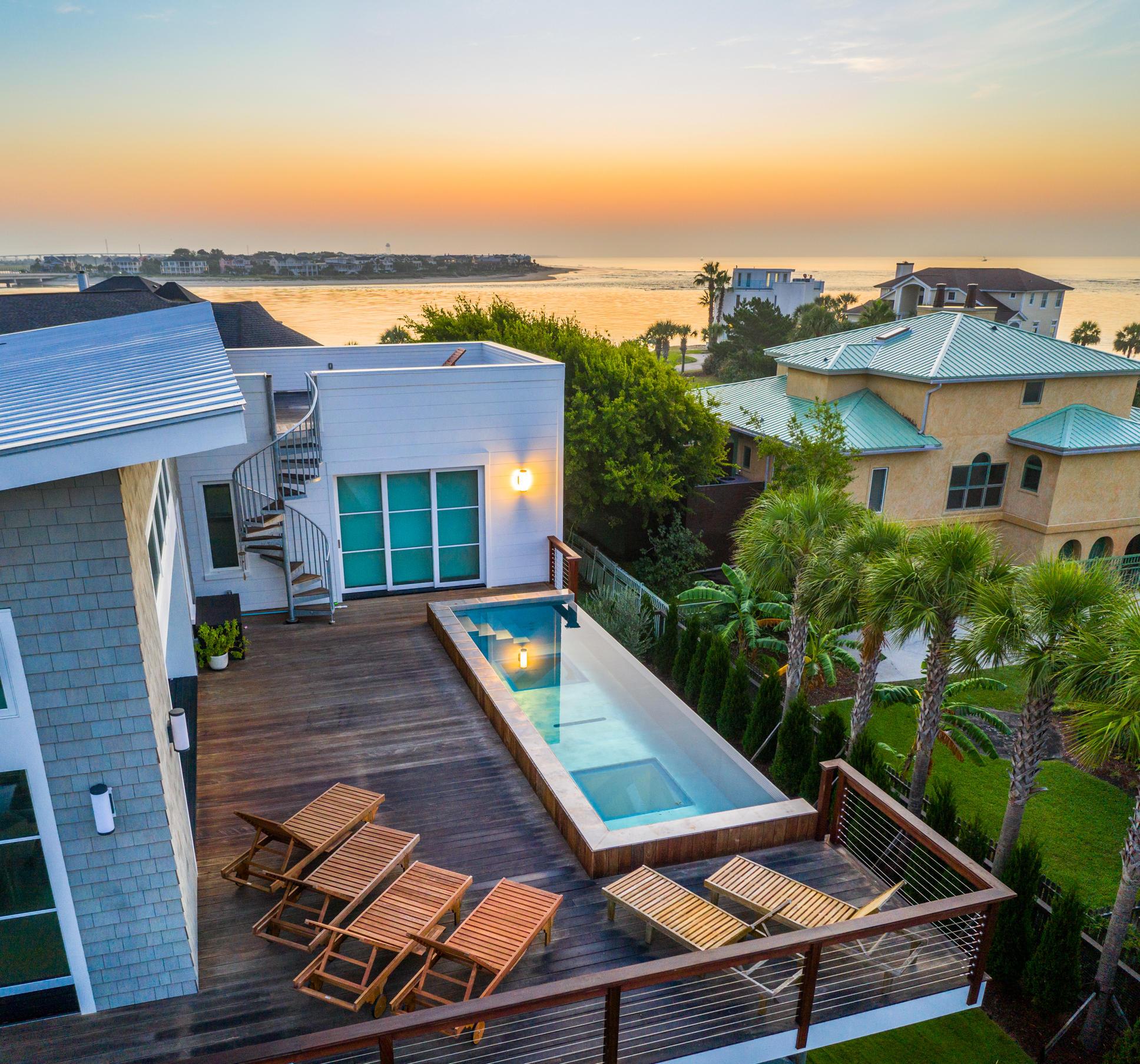 Sullivans Island Homes For Sale - 3115 Ion, Sullivans Island, SC - 50